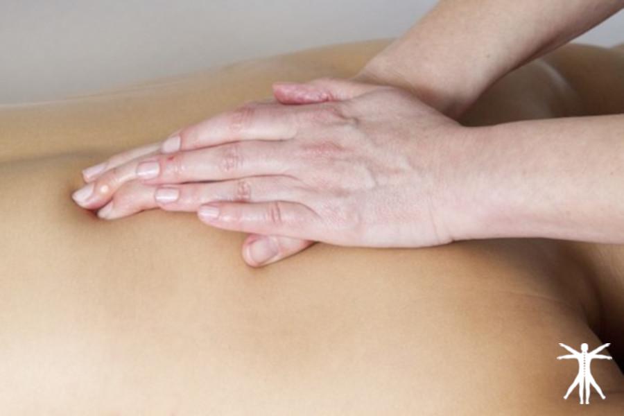 El masaje ayuda a mejorar el sistema inmune