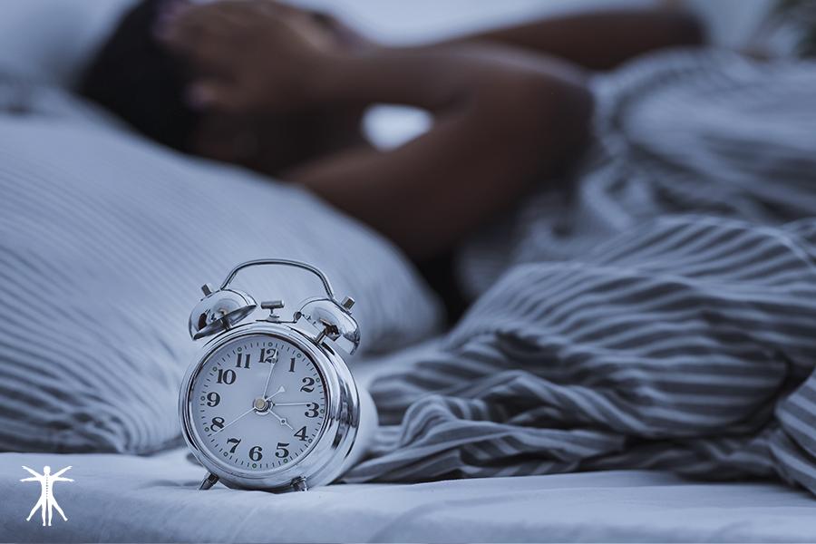 ¿Tienes problemas de sueño?