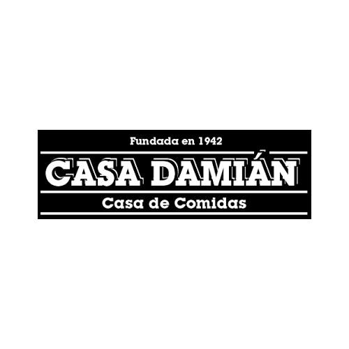 Casa Damián