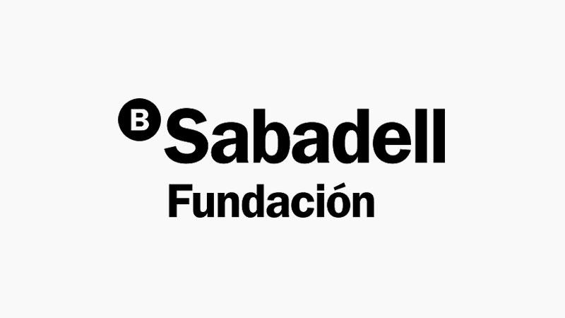 A Fundación Banco Sabadell, colaborador principal do festival