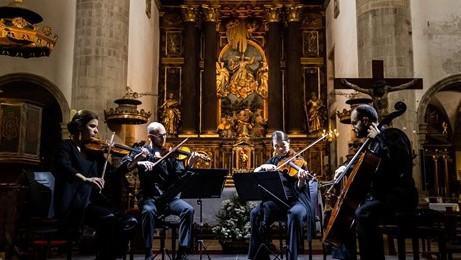 El País -  El olimpo rural de la música clásica