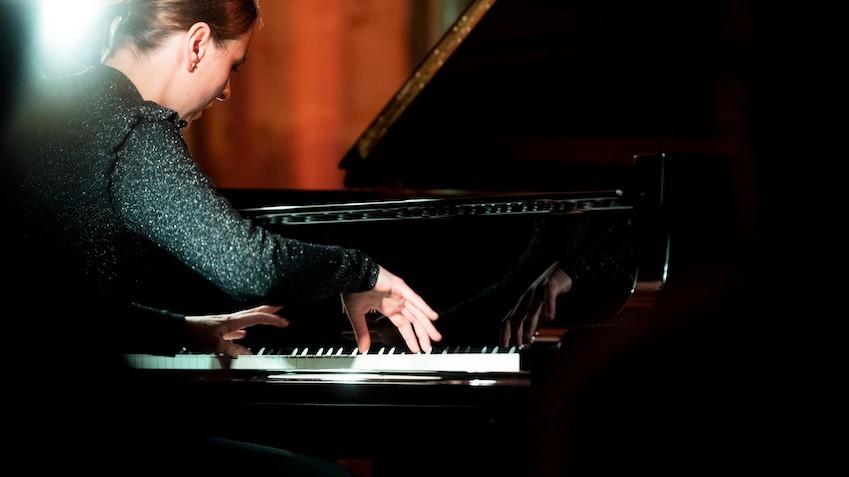 Platea magazine - El Festival Bal y Gay rinde homenaje al Año Jacobeo con 'Schubert no Camiño'
