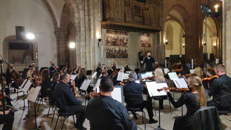 La voz de Galicia - Expectación por el festival de música clásica Bal y Gay: