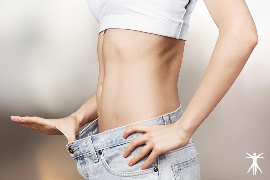 Reducir abdomen con infusiones