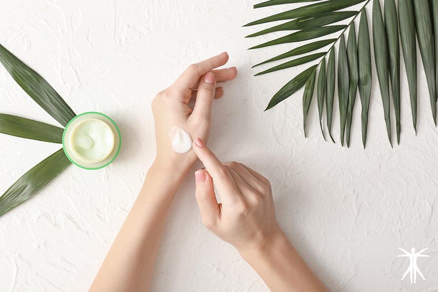 Cremas naturales: la cosmética del futuro
