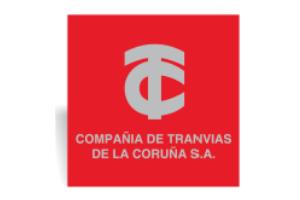 COMPAÑÍA DE TRANVÍAS DE LA CORUÑA