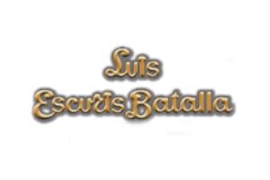 LUIS ESCURÍS BATALLA