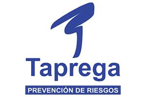 TAPREGA PREVENCIÓN DE RIESGOS