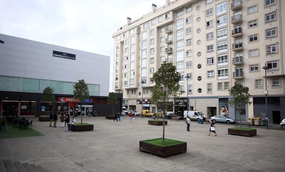 Nace en A Coruña el Club de Empresarios y Ejecutivos de Galicia