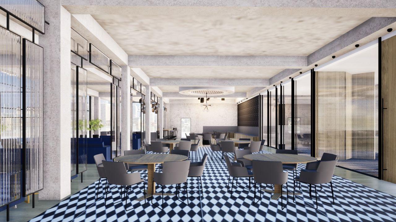 El Club Financiero ya tiene sucesor: 200 empresarios crean un foro de ejecutivos