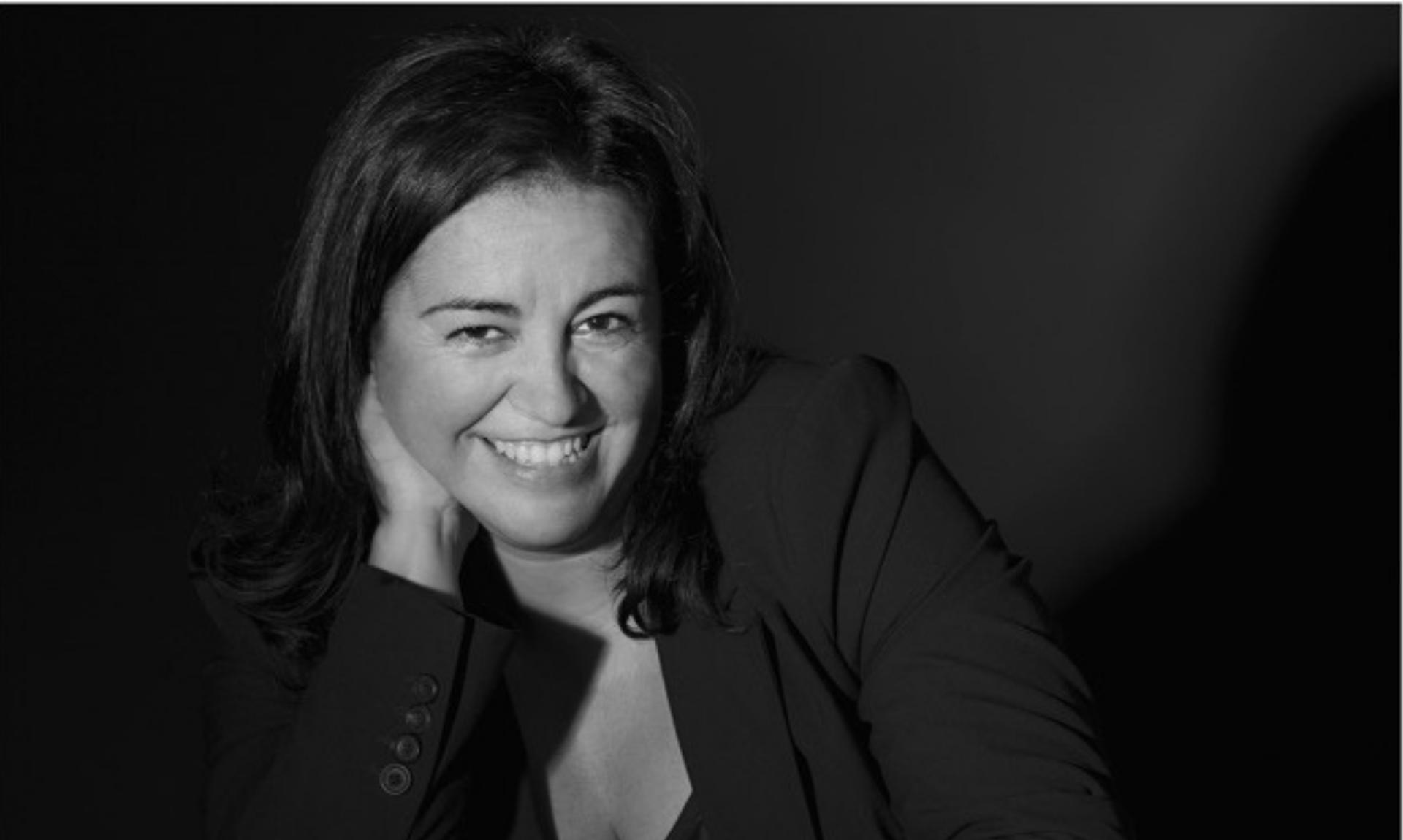 Te presentamos a Aïnhoa Mallo,  Directora de Nordés Club Empresarial