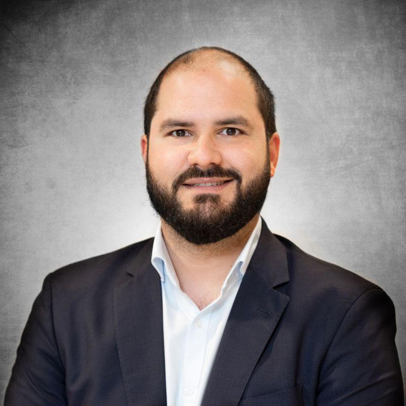 JOSE A. LLORENTE RAMOS