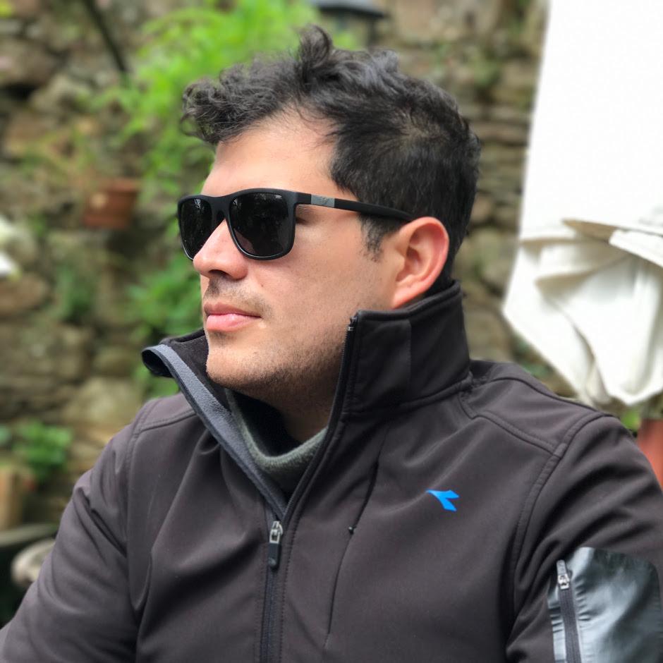 Mario A. Contreras Baruh
