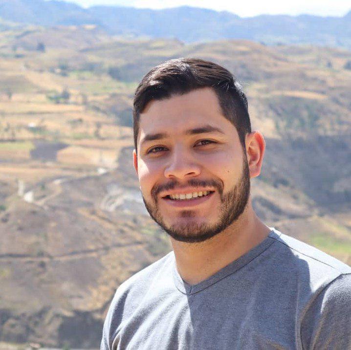 Luis David Santiago