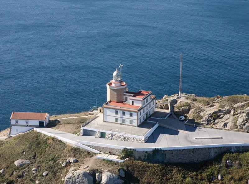 Cabo Fisterra - Finisterre