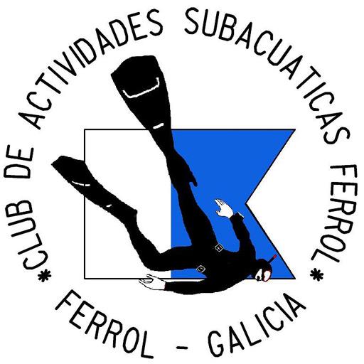 Club de Actividades Subacuáticas Ferrol
