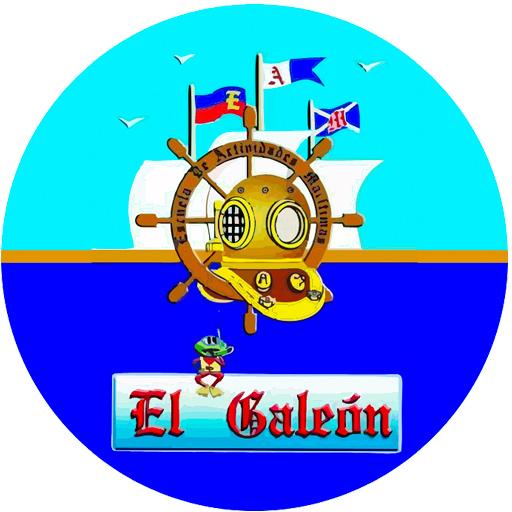 Escuela de Actividades Marítimas El Galeón