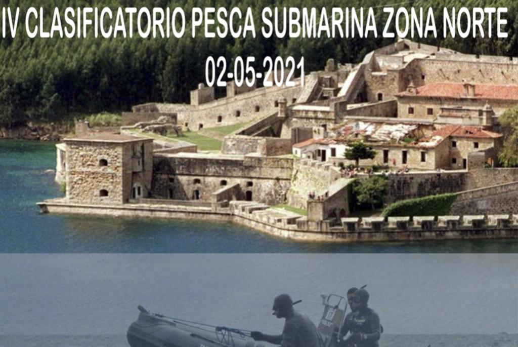 IV Campeonato Clasificatorio Pesca Submarina Zona Norte – 2 Mayo – Club de Remo San Felipe