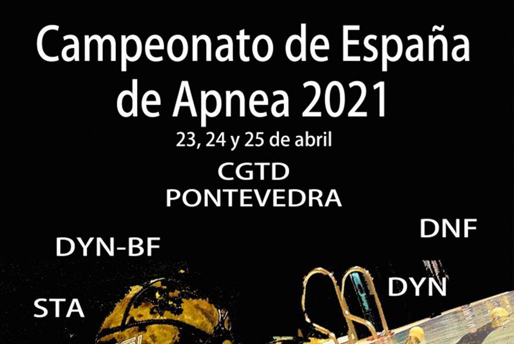 Video resumen Campeonato de España Apnea Indoor