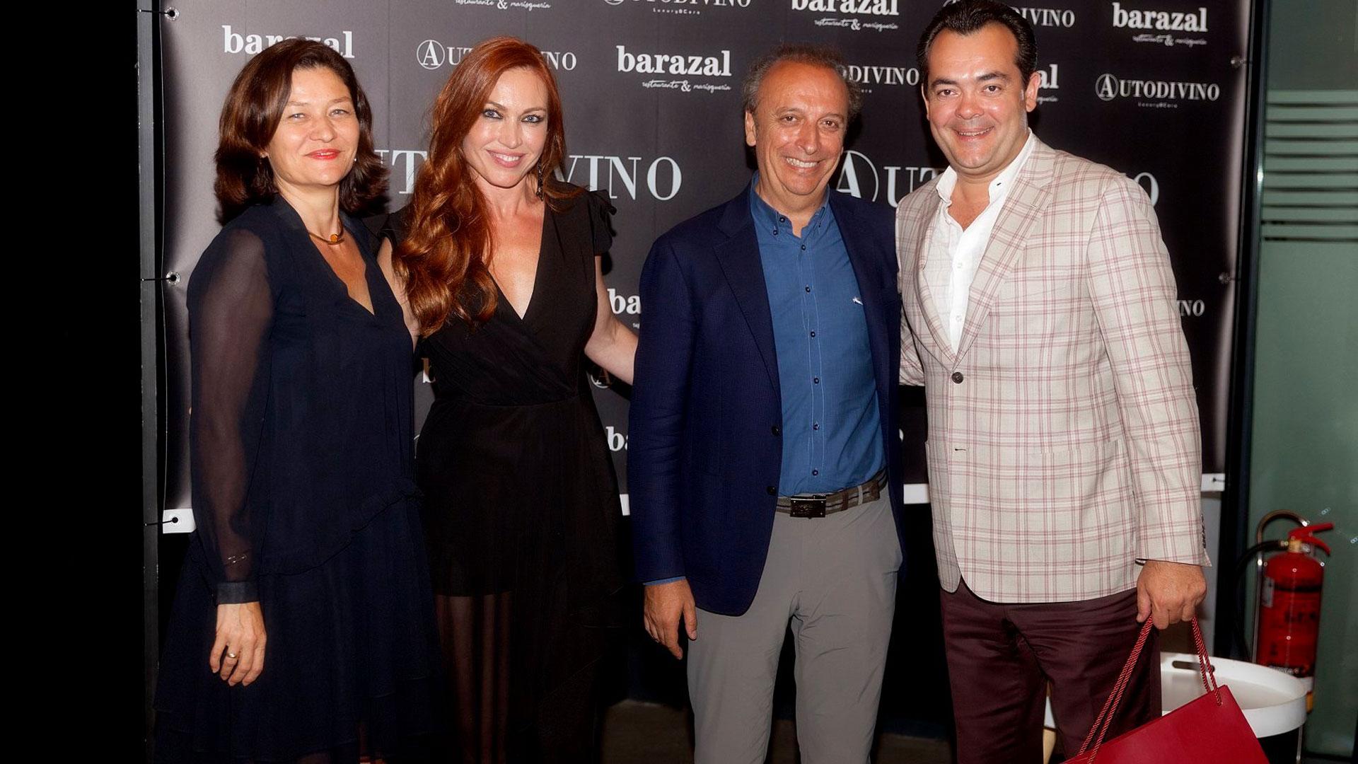Cartier exhibe sus creaciones en Autodivino Luxury&Cars