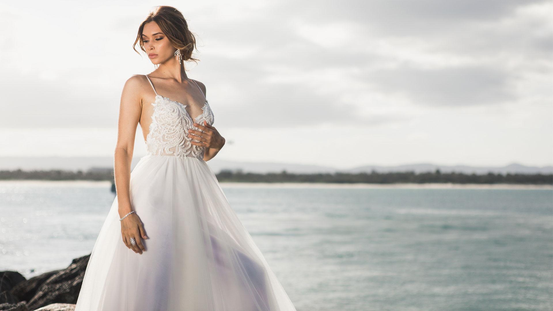 Ideas de joyería para el día de tu boda