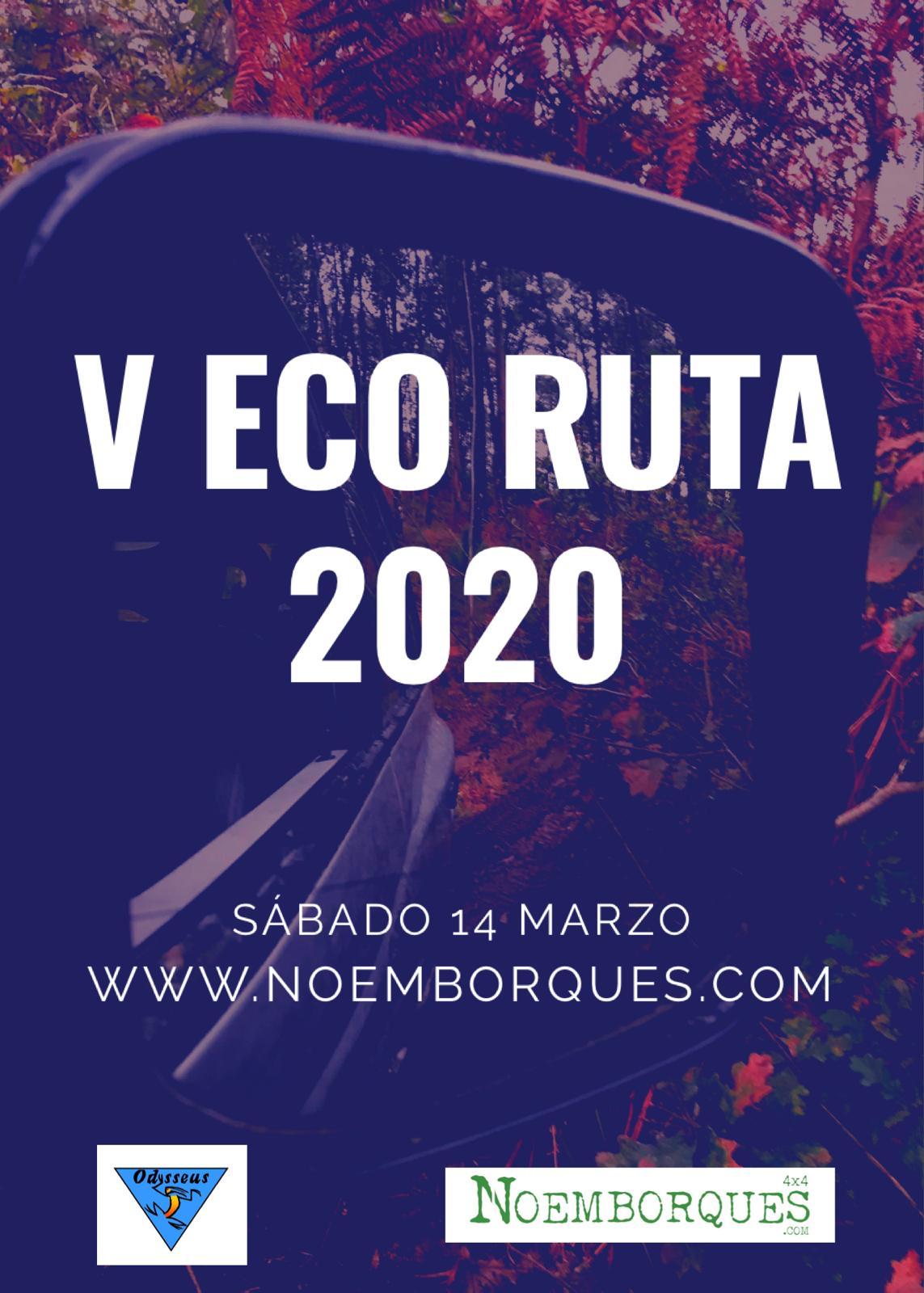ECO RUTA 2020