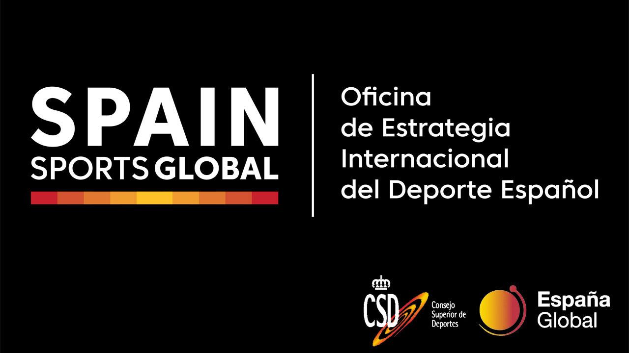 Spain Sports Global, en el grupo de trabajo creado por el CSD y España Global para impulsar la proyección exterior del deporte español
