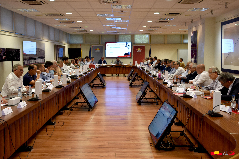 ADESP acompaña a las Federaciones Deportivas Españolas en su proceso de transformación digital