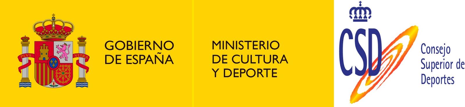 EL CSD CONVOCA AYUDAS A DEPORTISTAS DE ALTO NIVEL