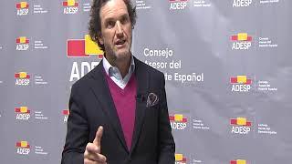 Eduardo Petrossi, presidente de Mahou y miembro del CADE