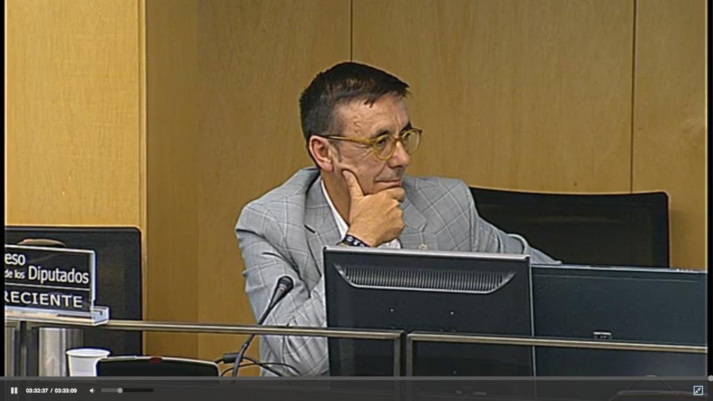 ADESP coloca sobre la Mesa de Reconstrucción del Congreso un buen número de razones para convertir al Deporte en España en una Actividad de Interés General