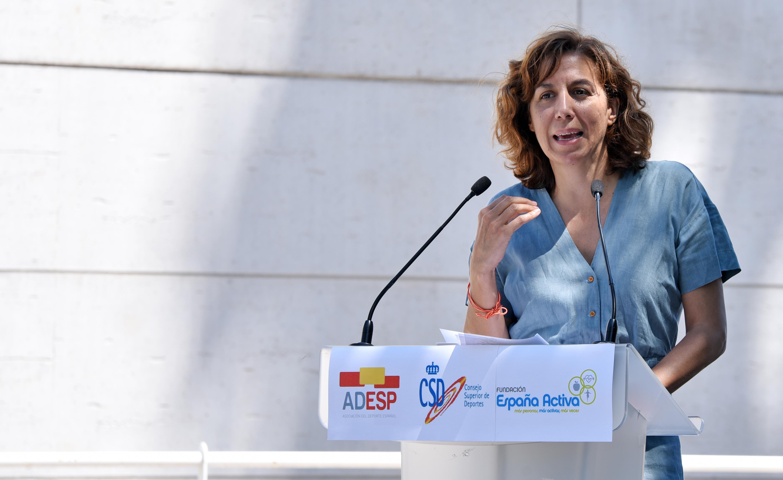 CSD, ADESP y la Fundación España Activa presentan el estudio de impacto económico de la COVID-19 en el ecosistema del deporte
