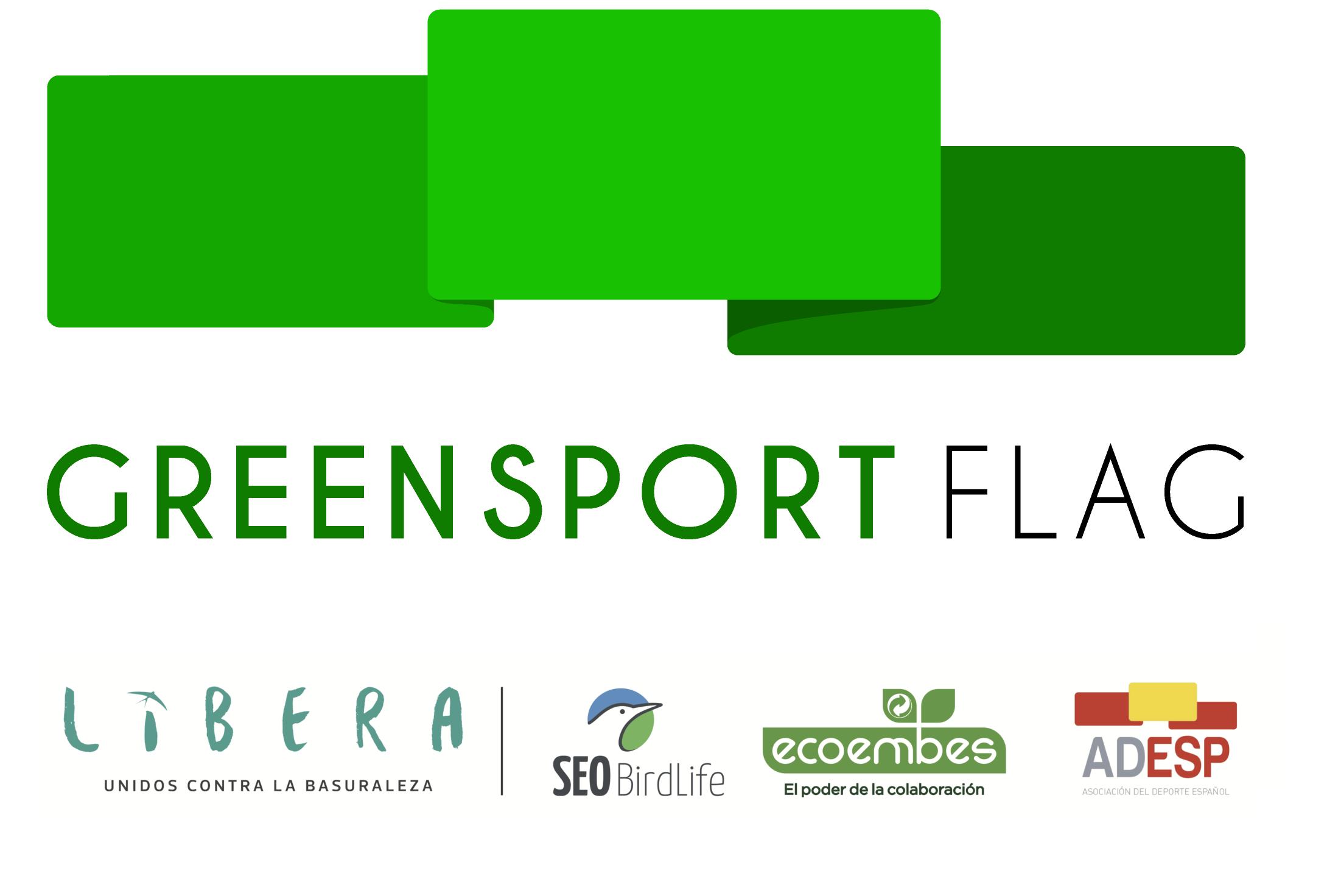 El primer Foro Green Sport Flag que se celebra en España tendrá lugar el 22 de octubre y contará con la participación de deportistas de elite y los dos Secretarios de Estado