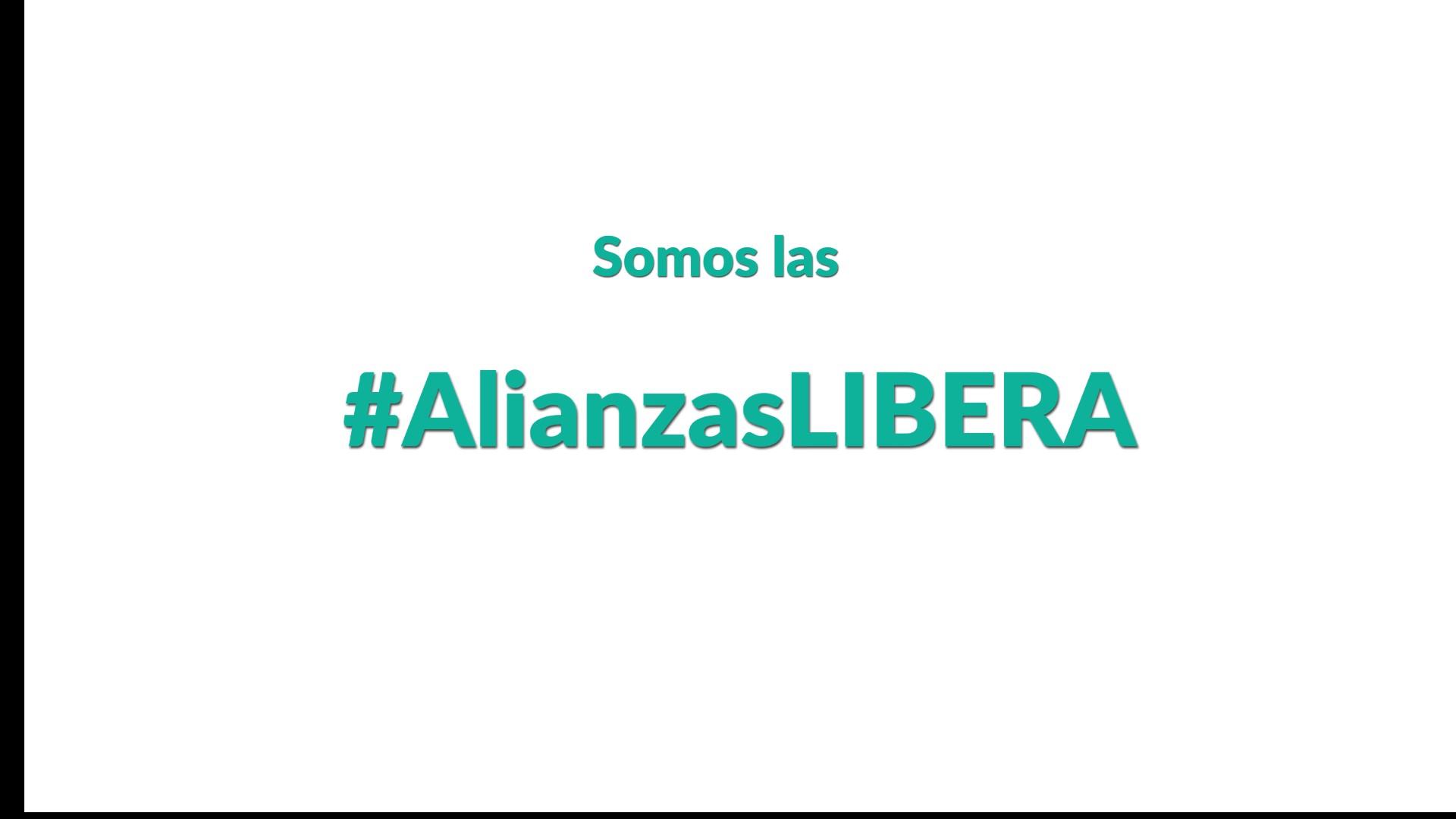 El #DeporteEspañol mantiene su compromiso con #ProyectoLibera.