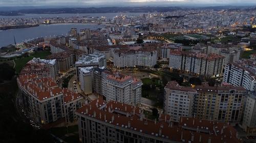 El 6 de Febrero Coque Alcázar impartirá  en la Delegación de Vigo una nueva Jornada Técnica sobre Alumbrado Público.