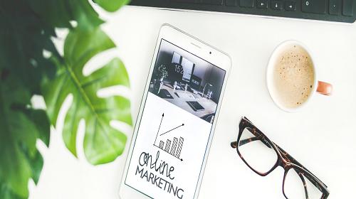 Curso Online marketing en empresas industriales. 15/01/2020
