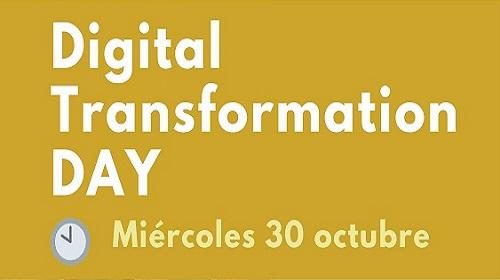 Digital Transformation Day. Vigo 30/10/2019