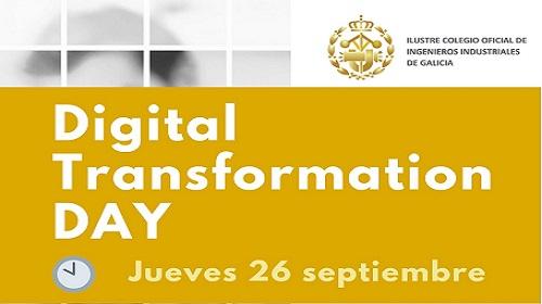 Digital Transformation Day. Oleiros 26/09/2019