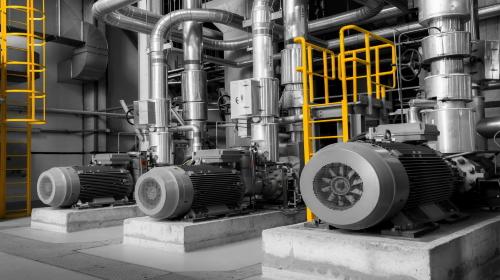 Curso online Generación de energía térmica en la industria. 17/09/2019