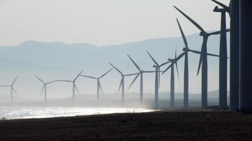 Curso Online: «Energía Eólica: Fundamentos, Instalaciones y Nuevas Tendencias»  05/06/2019