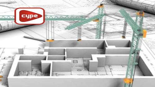 Curso online cálculo de instalaciones para edificación con Cypecad Mep 2017. 15/05/2019