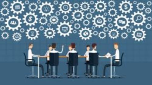 Curso online Gestión de proyectos de innovación y desarrollo ( I+D). 27/02/2019