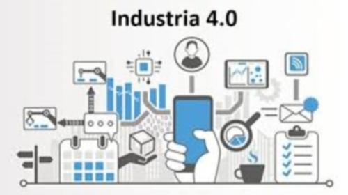 Curso online Industria 4.0. 11/02/2019