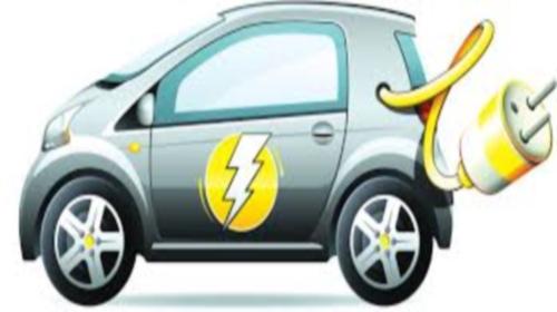 Curso online vehículo híbridos y eléctricos.10/10/2018