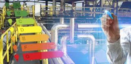 Curso online eficiencia energética en instalaciones industriales. 05/02/2020