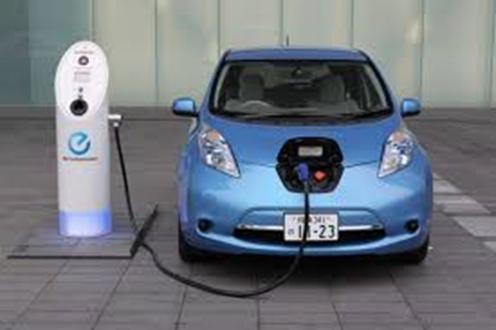 Curso online vehículo eléctrico. 24/03/2020