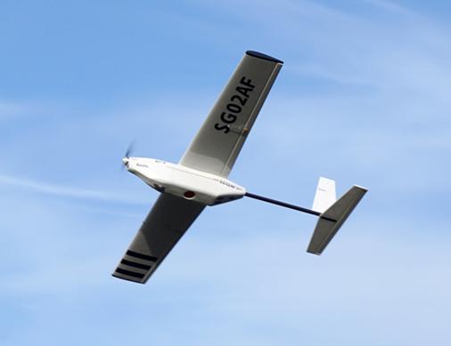 Jornada sobre el uso profesional de Drones (RPAS) para ingenieros industriales. 05/03/2020