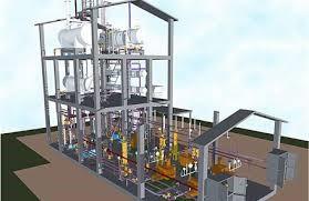 Curso online diseño de plantas industriales. 06/04/2020