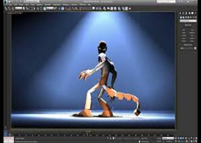 Curso online 3D Studio Max. 30/09/2020