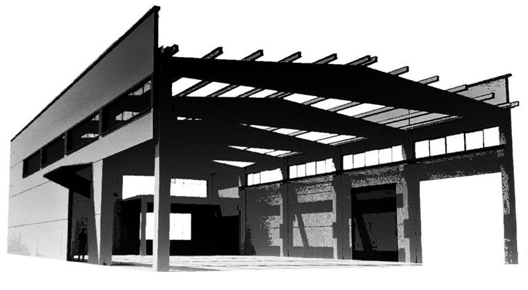 Curso online Experto en diseño y ejecución de prefabricados de hormigón para edificaciones industriales 20/10/2020